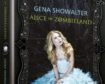 [Rezension] Alice im Zombieland von Gena Showalter