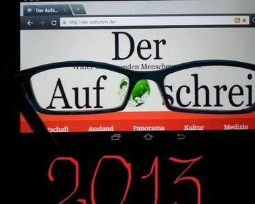 Das Jahr 2013 und die Menschen