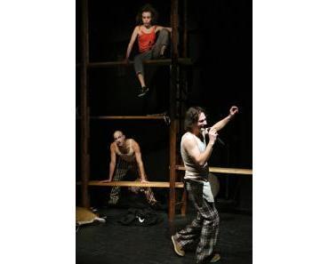 "Genie oder Narr? – Das Theaterprojekt ""Gesucht: Till E."" in der Pasinger Fabrik"