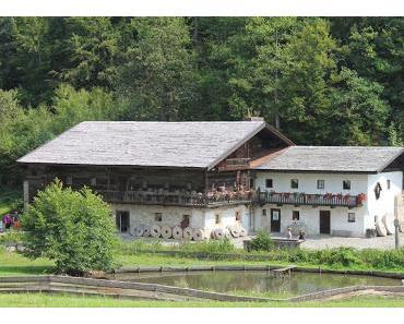 Museumsdorf Bayerischer Wald - Tittling