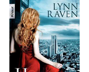 "|Rezension| ""Seelenkuss"" von Lynn Raven"
