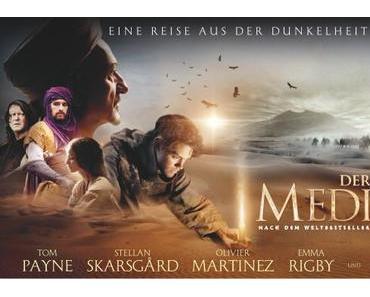 Review: DER MEDICUS – Ein deutscher Monumentalfilm: Außen hui, innen pfui.