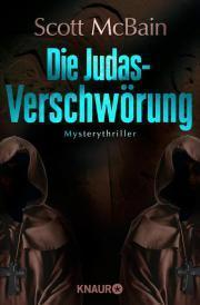 Die Judas-Verschwörung | Scott McBain | Vorschau