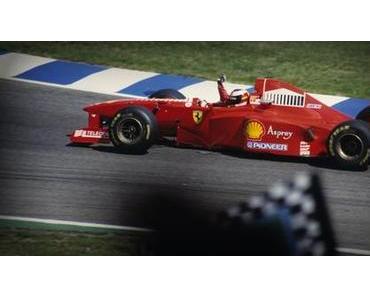 3. Januar 1969: Michael Schumacher (*)