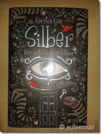 [Gelesen] Kerstin Gier–Silber