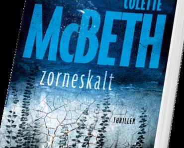 Collette McBeth - zorneskalt