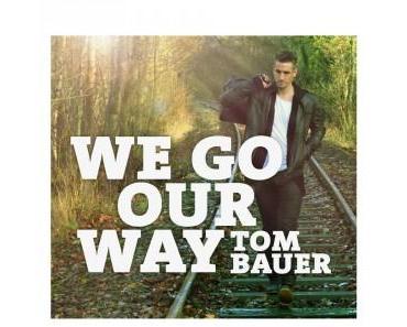 """EM-Song """"We Go Our Way"""" von Thomas Bauer"""