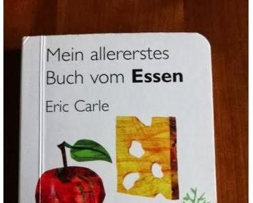 Ein Buch vom Essen