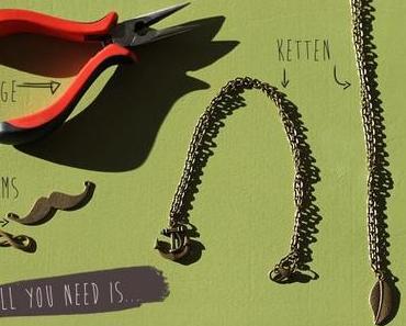 DIY {Ketten}