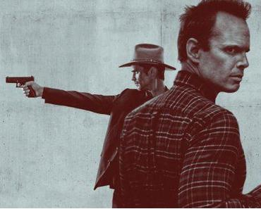 Serie Justified: Long hard times to come