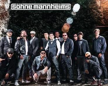 Söhne Mannheims – Wenn es um Liebe geht [Official Video]