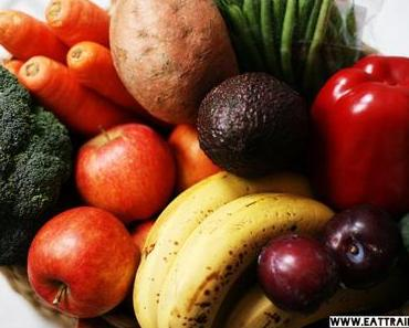 Warum Clean Eating so gut funktioniert – Fangt am besten noch heute damit an!