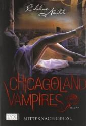 Mitternachtsbisse – Chicagoland Vampires 3 | Rezension