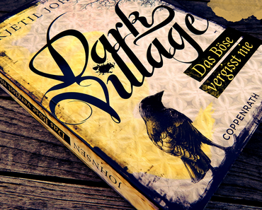 "|Rezension| ""Dark Village 01: Das Böse vergisst nie"" von Kjetil Johnsen"