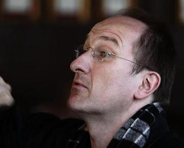 Markus Kupferblum: Ich habe eine Abscheu vor politisch korrekter Kunst und abenteuerlicher Politik