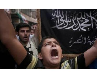 dümmliches aus Syrien