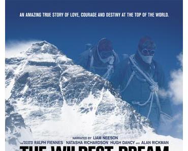 Review: The Wildest Dream – Mythos Mallory: Die Eroberung des Everest – Willkommen auf dem Dach der Welt