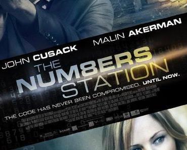 Review: NUMBERS STATION – John Cusack und die Unlust seiner einstigen Passion