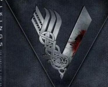 Serien Reviews - Vikings