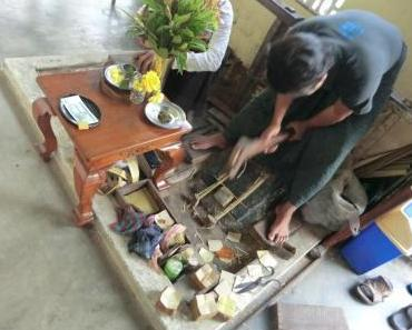 Back to the roots – zurück nach Mandalay