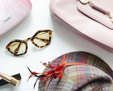 Ich packe meinen Wunschfreien-Fashion-Week-Koffer und das ist schon drin...