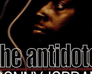Ronny Jordan ist gestorben – R.I.P. Brother!