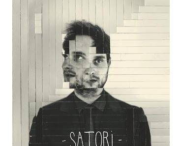 Nachhaltig beeindruckt: Satori und sein Promo Mix für die Time Warp