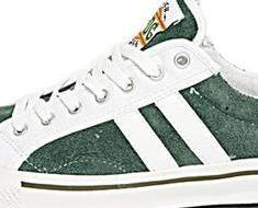 Converse Schuhe All Star Chucks 142321F Grau Gelb Weiss