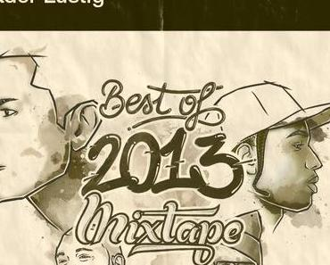 DJ Fader Lustig – Best of beatsRus.com 2013 [Exclusive Mixtape]