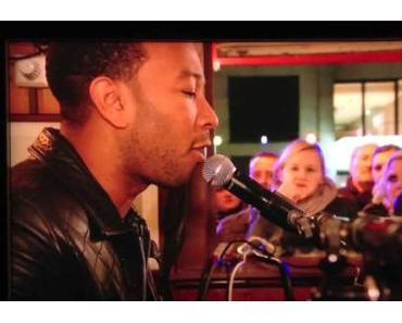 """John Legend """"All Of Me"""" live @ Inas Nacht (Video)"""