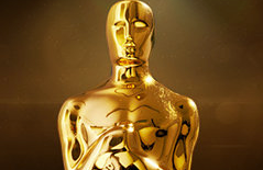 Oscars 2014: Hustle, 12 Years, Gravity top, Hanks, Oprah, Redford brüskiert