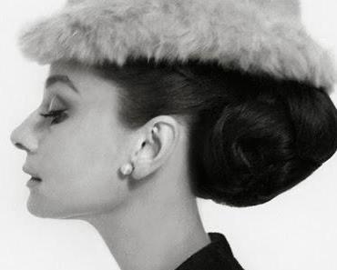 Star Style - Audrey Hepburn