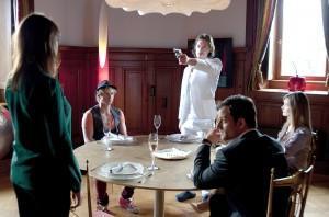 TV-Tipp: Tatort – Todesspiel