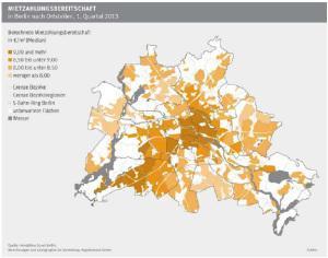 Berlin: Der Wohnungsmarkt ist kein Basar
