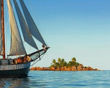 Einzigartiges Tauch-und Kreuzfahrterlebnis auf den Seychellen - 2014 erweitern Silhouette Cruises ihr Tauchangebot