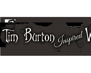 Tim Burton Week: Dekoration