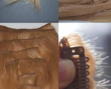 {Beauty} Hairextensionsbuy.com - Meine Erfahrungen