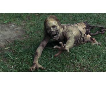 Horror in Serie