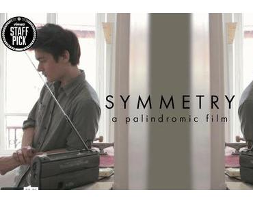 Clip des Tages: Symmetry (A Palindromic Film)