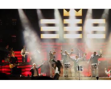 SEEED LIVE 2013 – eine kleine Rückblende (Video)