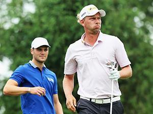 Commercial Bank Qatar Masters – Tag 2 der deutschen Golfer