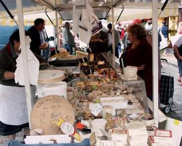 Französischer Ziegenkäse – Vielfalt mit Jahrtausend alter Tradition