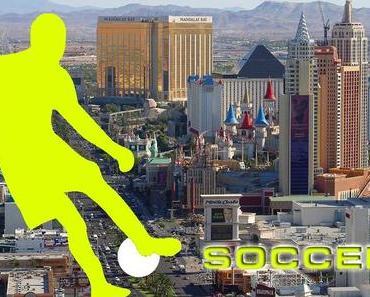 Fußball erobert Las Vegas
