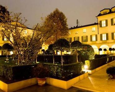 Four Seasons Hotel Mailand – Eindrücke