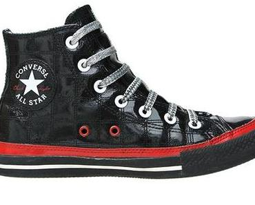 #Converse Chucks Bestellnummer: 106775 Limited Edition Lack Leder Patent