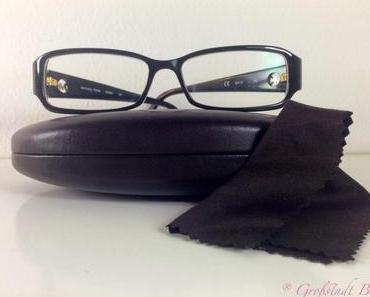 Michael Kors Brille MK693 - die Brille als Accessoire