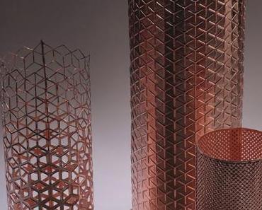 Young Design Talents: Milena Kling und die Magie des oxidierten Glases
