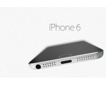 Das iPhone 6: die Gerüchte zusammengefasst