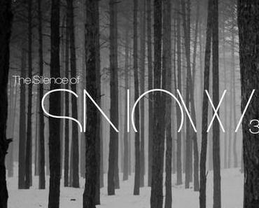 The Silence of Snow Volume 3 (free mixtape)