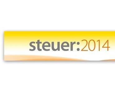 Wiso Steuer:Mac 2014